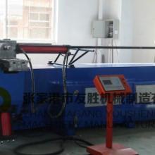供应DW-168NC弯管机铁管弯管图片