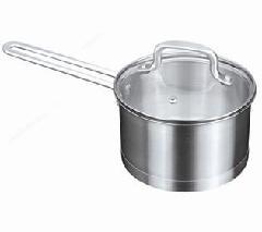 供应不锈钢奶锅价格-广东枝发不锈钢