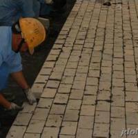 供应辽宁耐酸砖粘贴防腐施工13700168595