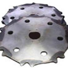 供应用于的唐山大节距链轮_链轮生产厂家_双排链轮图片