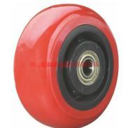 佛山重型大红韩式单轮图片