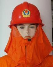 河南消防头盔厂家图片