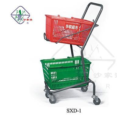 沙家浜商业设施供应便宜的手推车:手推车挖