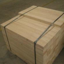 供应用于包装的免熏蒸木方lvl包装木方