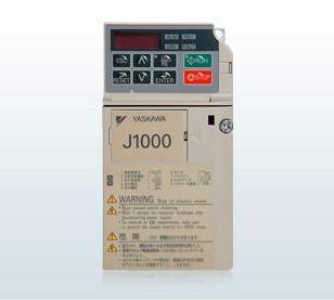 YASKAWA安川J1000系列变频器图片