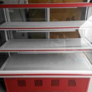 西安二手单开门展示柜/点菜柜图片