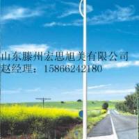 供应滕州生产销售太阳能路灯系列、太阳能草坪灯