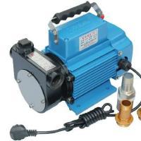 深圳供应电动防爆油泵 汽油加油泵生产 深圳电动柴油加油泵厂
