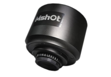 供应三亚显微镜摄像头MD50-T