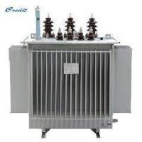 供应S11型油浸电力变压器(10KV
