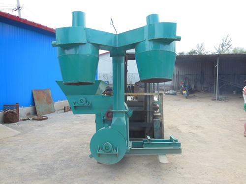 粉碎机设备厂家 规模最大的饲料粉饲料粉碎机鱎