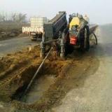 供应延安市非开挖,定向钻,顶管,穿马路拖拉管