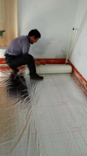 顺平县碳纤维发热电缆电地暖安装价图片/顺平县碳纤维发热电缆电地暖安装价样板图 (2)