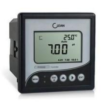 供应进口经济型CLEANPH3000在线PH仪,可选适合氢氟酸环境用电极