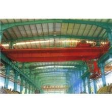 供应QD型5-450吨吊钩桥式起重机图片