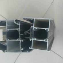 供应盐城响水有框全敞窗质量保证价格优惠可定制图片