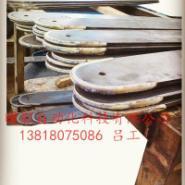 油锯导板堆焊-油锯导板堆焊机图片