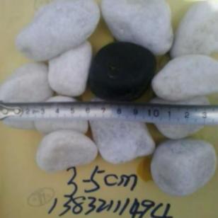 河北5-8cm滤料鹅卵石批发厂家图片
