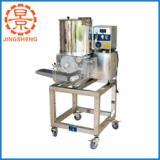 供应的汉堡肉饼成型机、使用简单、操作方便、成型效果快、、、