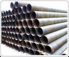 供应大口径厚壁Q345B螺旋焊管426乘16,大口径厚壁Q345B螺旋焊管厂家图片