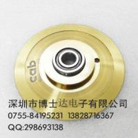 供应德国产PCB板分板机圆刀片
