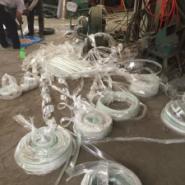 废旧下脚料玻璃彩钢瓦细粉设备图片