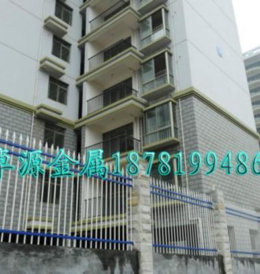 锌钢护栏图片/锌钢护栏样板图 (4)